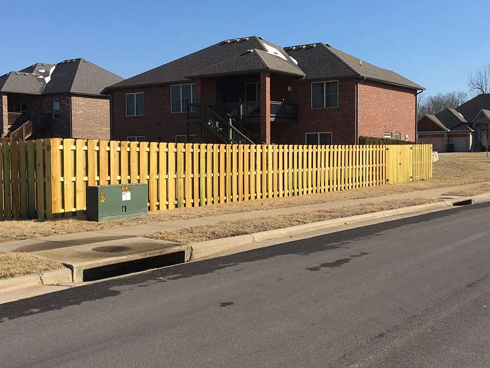 Copperwood-fence Carnahan-White Fence Company