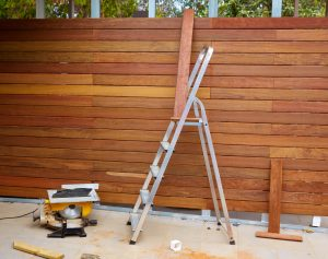 Carnahan White Fence Company Best Times of Year for Installation
